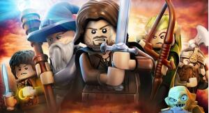 Lego Hobbit Steam KEY - R$2
