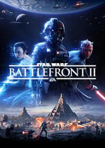 Star Wars Battlefront II 2 - PC - R$33