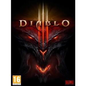 (PC) Diablo III Standard Edition