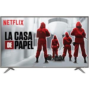 "[R$1.599 AME] Smart TV LED 55"" Semp 4K 55SK6200 | R$1.999"