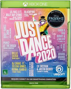 Just Dance 2020 - Edição Padrão - Xbox One R$ 100