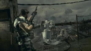 [PayPal - 1ª Compra] Resident Evil 5 - R$2