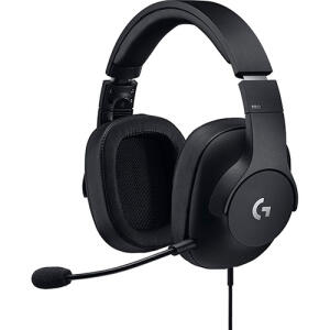 [R$251 AME+CC SUB] Headset Gamer Logitech G Pro - Preto R$350