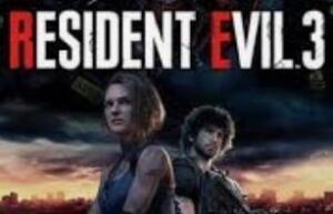 RESIDENT EVIL 3 [Pré-venda- Lançamento - 03/04/2020]