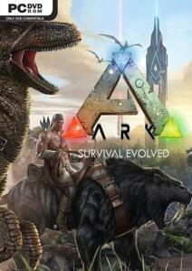ARK: Survival Evolved PC - Steam Key - R$19