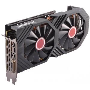 Placa de Vídeo XFX Radeon RX 580 Dual OC+ GTS XXX Edition