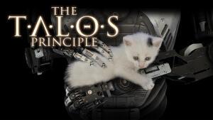 [PC] The Talos Principle - Grátis - Epic Games Store