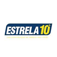 5% OFF em Todo Site da Estrela10