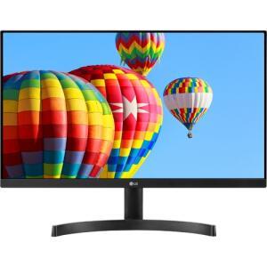 "[617,49 BOLETO] Monitor LED 23,8"" Gamer LG 24ML600M IPS 1ms Full HD FreeSync"