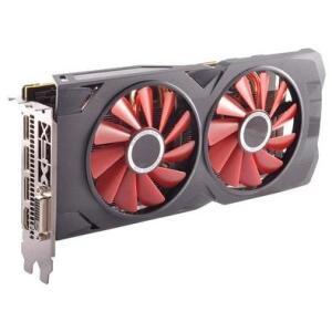 Placa de Vídeo XFX AMD Radeon RX 570 8GB RS XXX Edition | R$700