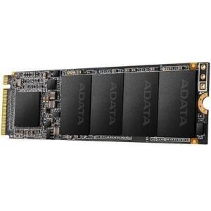 SSD Adata XPG SX6000, 1TB, M.2 NVMe, Leitura 2100MB/s, Gravação 1500MB/s