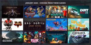Humble Choice - Janeiro | Resgate até nove jogos da Steam | R$80