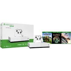 Console Microsoft Xbox One S All Digital Edition