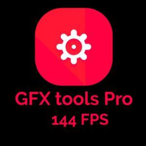 50X GFX Tool Pro For PUBG - No Ban, No Ads