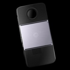 Moto Snap Insta Share Projector