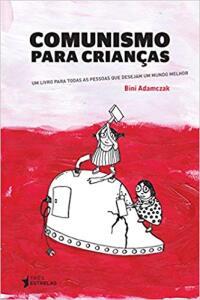 Comunismo Para Crianças (Português) Capa Comum R$25