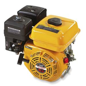 Motor Gasolina Lifan 5,5 HP 163 cc - 168F - CSM-40135001