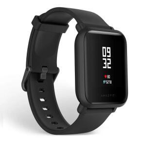 Smartwatch Amazfit Bip Lite A1915 (Preto)