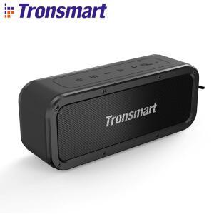 Caixa de Som Bluetooth Tronsmart Force - R$190