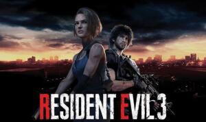 Pré venda Resident Evil 3 PS4