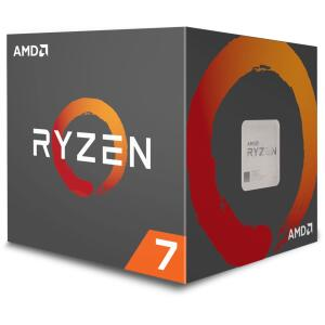 Processador AMD Ryzen 7 2700 3.2GHz / 4.1GHz