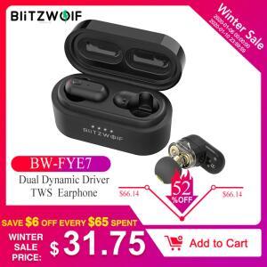 Blitzwolf BW-FYE7 TWS | R$128