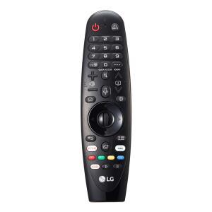 Controle Remoto Smart Magic LG MR19BA Compatível com AI ThinQ R$ 67
