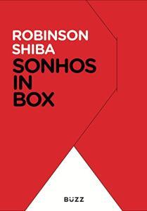 eBook kindle Sonhos in box - livro do fundador do China in Box R$10