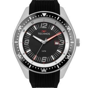Relógio Technos Masculino 2115MQR/8P | R$179