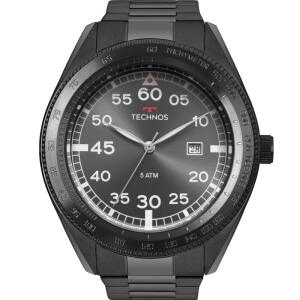Relógio Technos Masculino Racer 2115MRM/4C | R$179