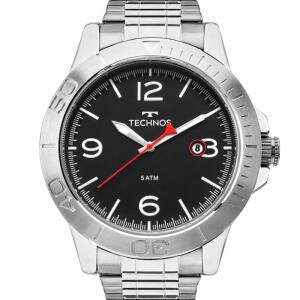 Relógio Technos Masculino Racer 2315KZO/1P | R$179