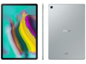"Tablet Samsung Galaxy Tab S5e 64GB 10,5""   R$2479"