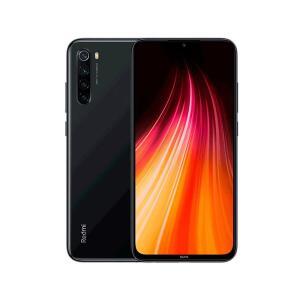 Smartphone Redmi Note 8 Dual 64Gb Global Preto Xiaomi