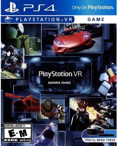 Jogo PS4 Playstation VR Worlds | R$15