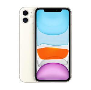 iPhone 11 Apple Branco 64gb iOS 13