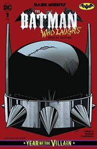 Ebook Dark Nights: The Batman Who Laughs #1: Special Edition (English Edition)