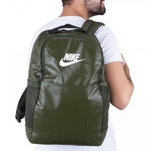 Mochila Nike Brasilia M 9.0 Mtrl - 24 Litros R$78