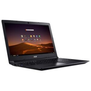 Notebook Acer Aspire 3 A315-53-3470 Intel Core i3-6006U 4 GB 1TB HDD 15.6 | R$1599