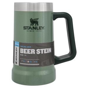Caneca Térmica De Cerveja Stanley Hammertone 709ml | R$126