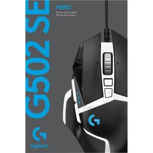 Mouse gamer Logitech G502 SE | R$153