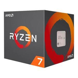 Processador Amd Ryzen 7 3800x Octa-Core 3.9ghz (4.5ghz Turbo) 36mb Cache Am4, 100-100000025box