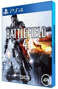Battlefield 4 PS4 (Frete grátis PRIME)