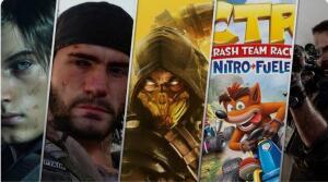 Faça sua retrospectiva 2019 no PS4 e resgate prêmios