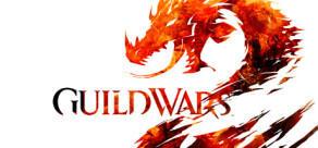 Guild Wars - Jogo Grátis
