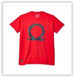 [Prime] Camiseta God of War Omega, Banana Geek, Masculino r$ 45