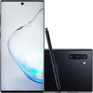 [R$ 2735,28 AME + Cartão americanas] Smartphone Samsung Galaxy Note 10 256GB | R$3.419