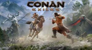 Promoção Conan exiles