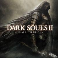 Jogo Dark Souls II: Scholar of The First Sin - PS4