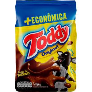 Achocolatado em pó Toddy 1.020g
