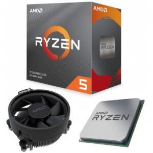 Processador Amd Ryzen 5 3600 - R$1.058